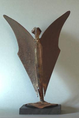 Engel, Metallteile, 2001