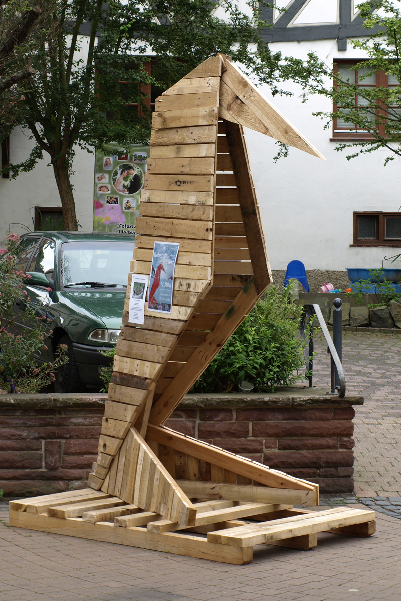 Andreas Schluttig - Upcycling