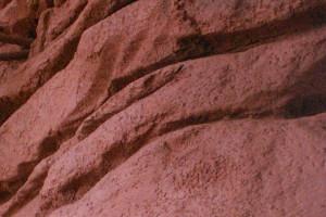 Strukturdetail Rotsandstein