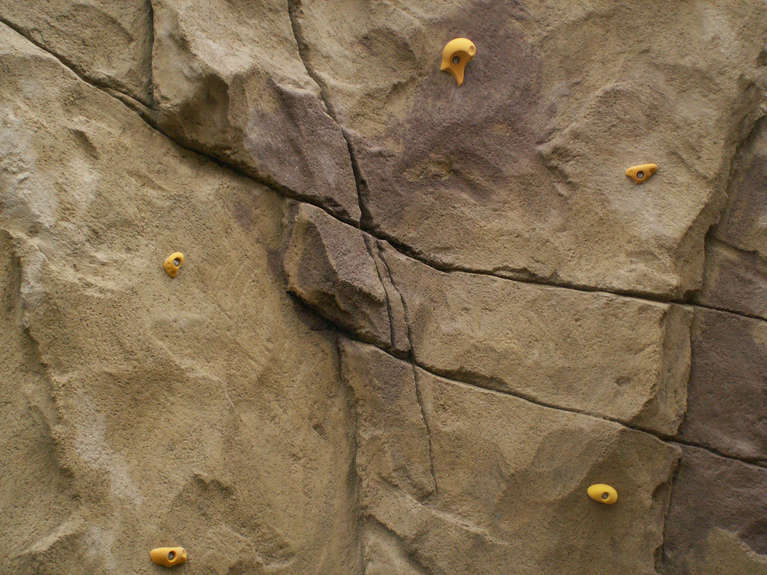 Struktur 2 (sandsteinfarben)